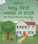 Picture of Very First Words in Irish
