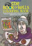 Picture of Book of Kells Colouring Book