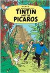 Picture of Tintin and the Picaros