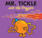 Picture of Mr Tickle and the Dragon