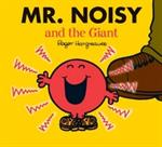 Picture of Mr. Noisy and the Giant