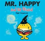 Picture of Mr Happy and the Wizard