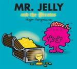 Picture of Mr. Jelly and the Pirates