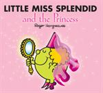 Picture of Little Miss Splendid and the Princess