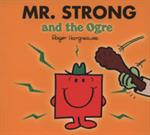 Picture of Mr. Strong and the Ogre