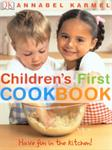 Picture of Childrens First Cookbook