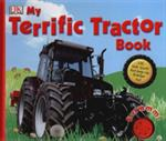 Picture of My Terrific Tractor Book