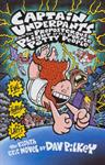 Picture of Captain Underpants and the Preposterous Plight of the Purple Potty People