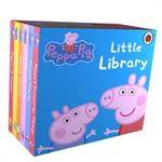 Picture of Peppa Pigs Little Library