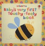 Picture of Babys Very First Touchy-feely Book