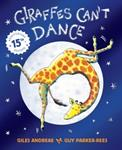 Picture of Giraffes Cant Dance