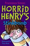 Picture of Horrid Henrys Stinkbomb