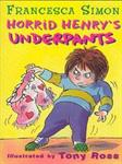 Picture of Horrid Henrys Underpants