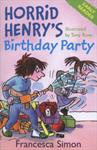 Picture of Horrid Henrys Birthday Party