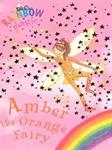 Picture of Amber the Orange Fairy