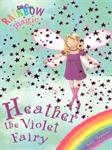 Picture of Heather the Violet Fairy
