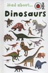 Picture of Mad About- Dinosaurs