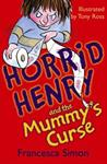 Picture of Horrid Henry and the Mummys Curse