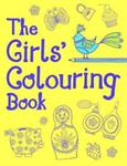 Picture of The Girls Colouring Book