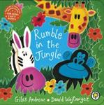 Picture of Rumble in the Jungle