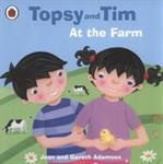 Picture of Topsy and Tim at the Farm