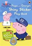 Picture of Peppa Pig: Peppa and Georges Shiny Sticker Play Book