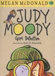 Picture of Judy Moody, Girl Detective