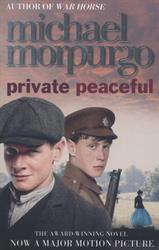 Picture of Private Peaceful