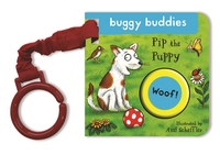 Picture of Axel Scheffler Buggy Buddy Pip The Puppy