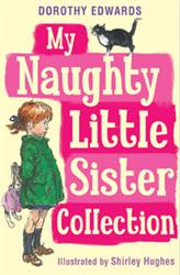 Picture of My Naughty Little Sister Collection