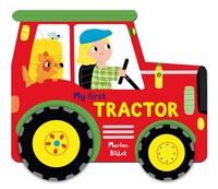 Picture of My First Tractor