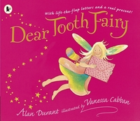 Picture of Dear Tooth Fairy