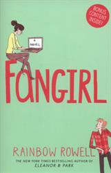 Picture of Fangirl