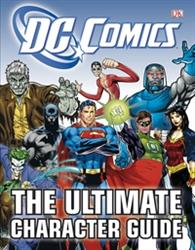 Picture of Dc Comics - The Ultimate Chara
