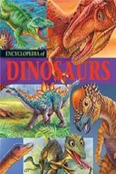Picture of Encylopedia Of Dinosaurs