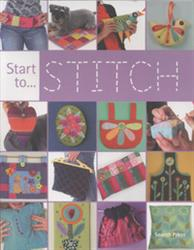 Picture of Start to Stitch