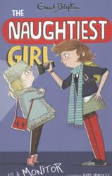 Picture of The Naughtiest Girl Is a Monit