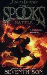 Picture of The Spooks Battle
