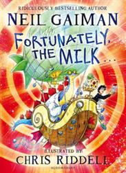 Picture of Fortunately the Milk