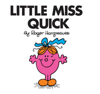 Picture of Little Miss Quick