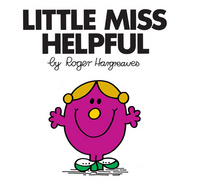 Picture of Little Miss Helpful