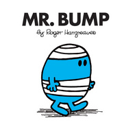 Picture of Mr. Bump