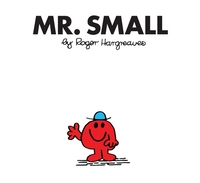 Picture of Mr. Small