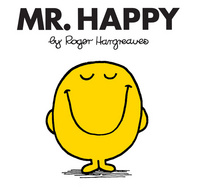Picture of Mr. Happy