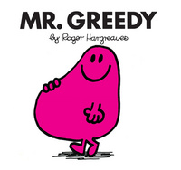 Picture of Mr. Greedy