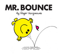 Picture of Mr. Bounce