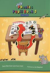 Picture of Jolly Phonics