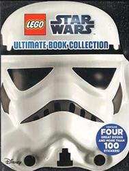 Picture of Dk Lego Star Wars Ultimate Boo