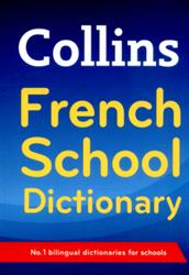 Picture of Collins School - Collins Frenc