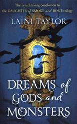 Picture of Dreams of gods and monsters